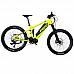 FREY AM1000 electric mountain bike