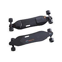 Meepo V3 electric longboard