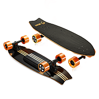 Meepo Campus 2 electric penny board