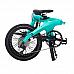 Morfuns Éole S carbon electric bicycle