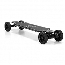 Ownboard Carbon AT electric offroad longboard