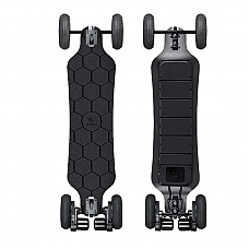 WowGo AT2 off-road electric longboard