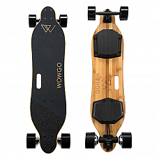 WowGo 2S Electric Longboard