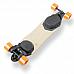 WowGo 3X Electric Longboard