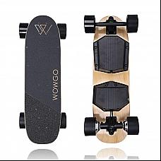 WowGo Mini electric skateboard